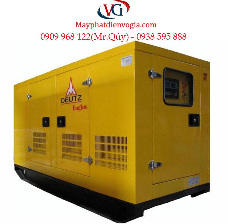 bảo trì máy phát điện, may phat dien deutz