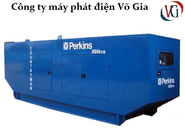 Máy phát điện Perkin